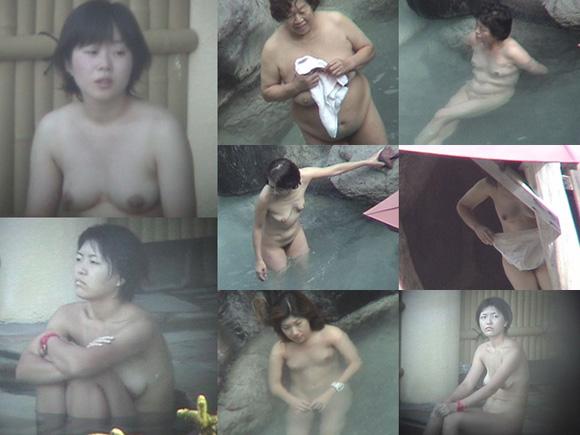 熟女倶楽部「絶品湯!下半身ユルユル温泉」のメイン画像