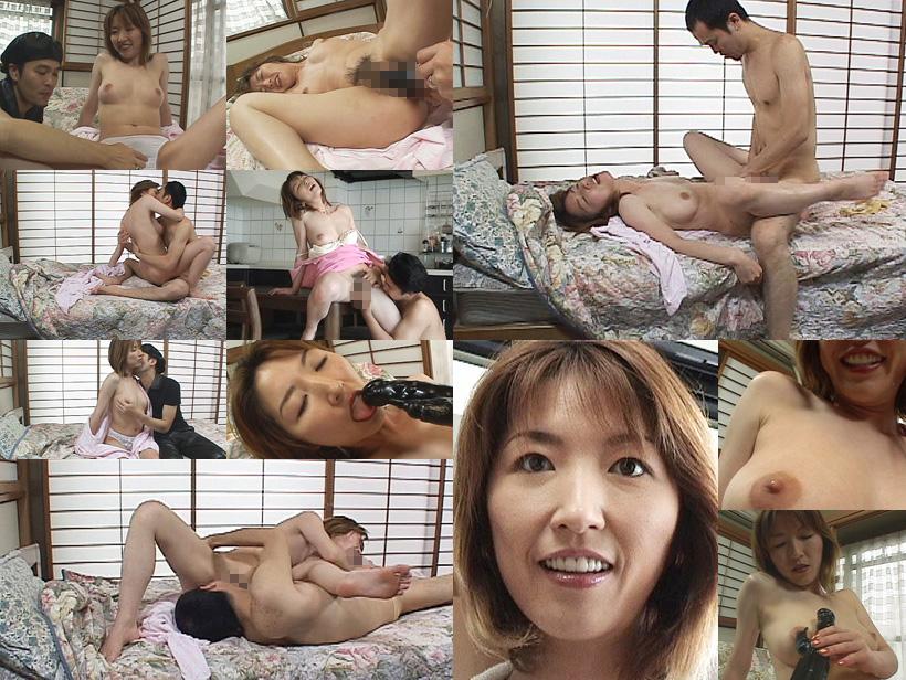 熟女倶楽部「母乳も出るスレンダー三十路」のメイン画像